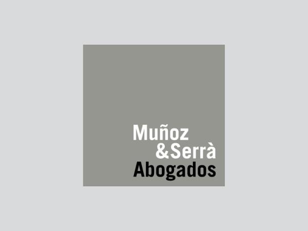 Logo Muños&Serra 1