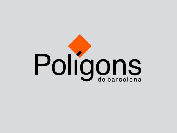 Logo Poligons 1