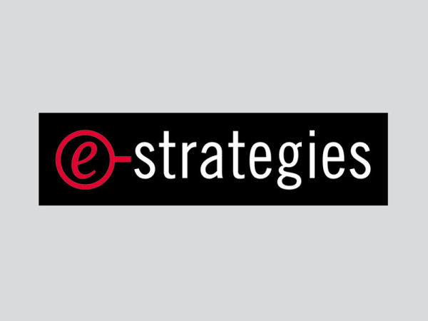 Logo e-strategies 1