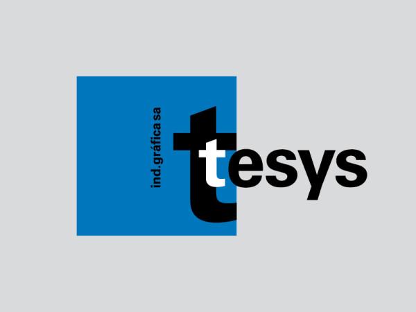 Logo tesys 1
